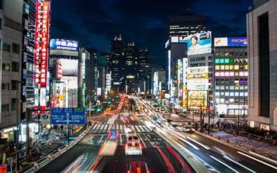 Offerta di lavoro per chi parla italiano a Tokyo