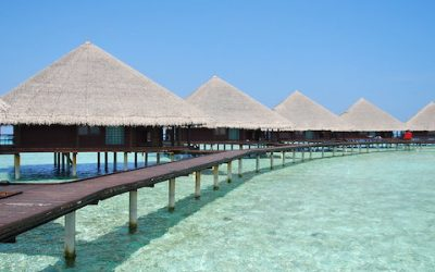 Resort di lusso assume esperti di Food&Beverage alle Maldive