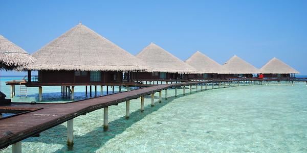 Resort di lusso assume esperti di Food&Beverage alle Maldive
