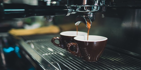 Vendesi piccola caffetteria a Tenerife