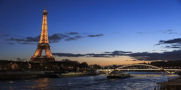 Vendesi piccolo ristorantino a Parigi