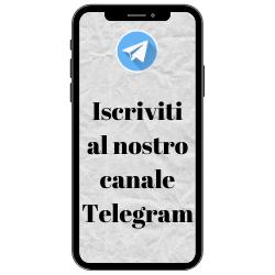Iscriviti canale Telegram Lavoro all'estero Viviallestero.com