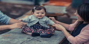 Famiglia italiana cerca babysitter a Parigi
