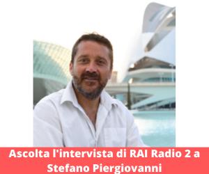 Ascolta Stefano Piergiovanni su Radio 2