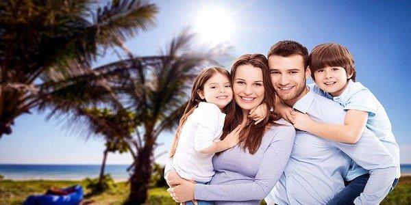 le 10 migliori nazioni UE dove trasferirsi con la famiglia