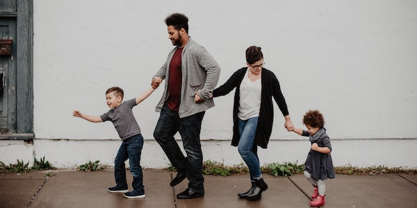 5 famiglie cercano Aupair italiane a Londra