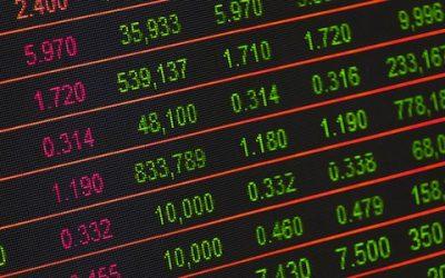 Offerta di lavoro nel settore finanziario a Londra