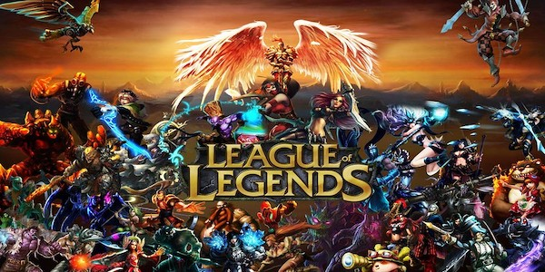 Offerta di lavoro per chi gioca a League of Legends