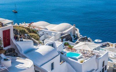 Offerte di lavoro in ristoranti nelle isole greche