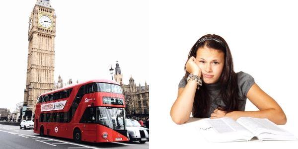 Per lavorare a Londra servirà il certificato IELTS