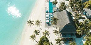 Resort di lusso assume peronale alle Maldive