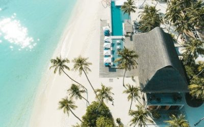Resort di lusso assume personale alle Maldive
