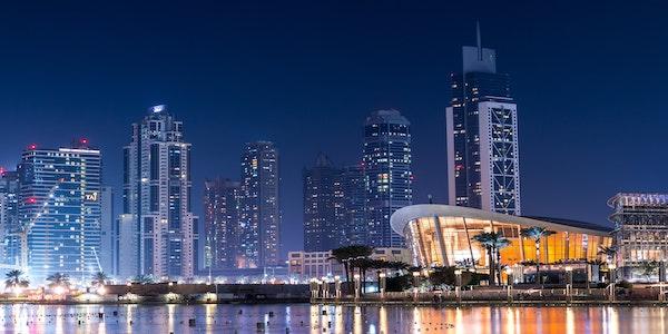 Società internazionale assume manager italiani a Dubai