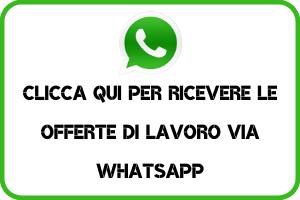Iscriviti canale Whatsapp Lavoro all'estero Viviallestero.com