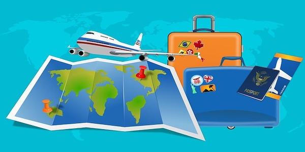 Coronavirus e viaggi: eccovi tutte le restrizioni per gli italiani (nazione per nazione)