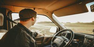 Offerta di lavoro per autisti in Germania