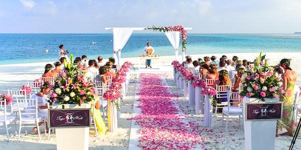 Si assumono organizzatori di eventi alle Maldive