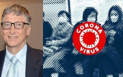 Cosa aveva detto Bill Gates nel 2015 su un possibile Coronavirus (INCREDIBILE!!!)