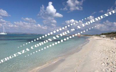 Gioele ci racconta come si vive l'emergenza Coronavirus a Formentera