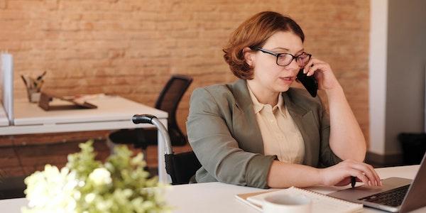 Studio medico internazionale assume segretaria virtuale