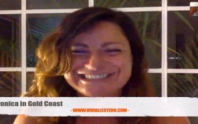 Veronica ci racconta come si vive l'emergenza Coronavirus in Gold Coast (Australia)