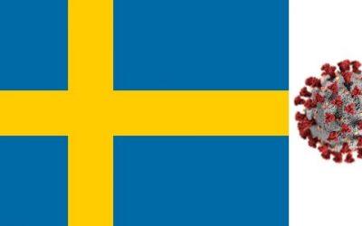Coronavirus: ma cosa sta succedendo in Svezia?