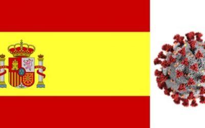 Coronavirus: qual è la situazione della Spagna?