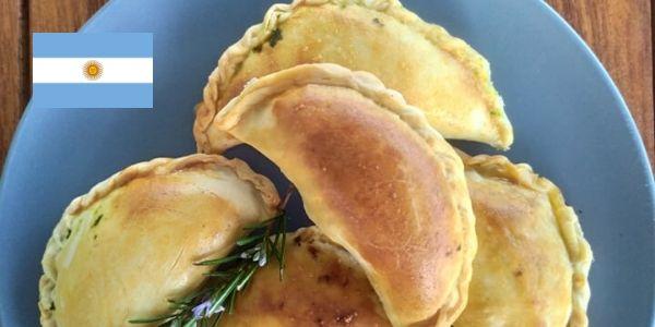 Le ricette dal mondo: le Empanadas (Argentina)