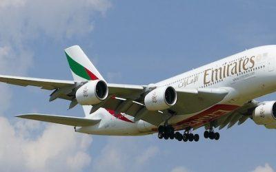 La Emirates torna a volare su Milano dal 21 Maggio