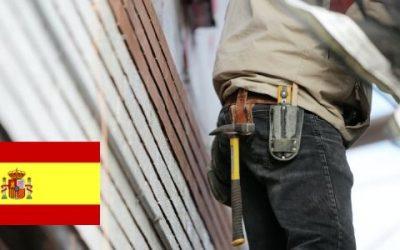 Le nuove offerte di lavoro nelle fabbriche in Spagna