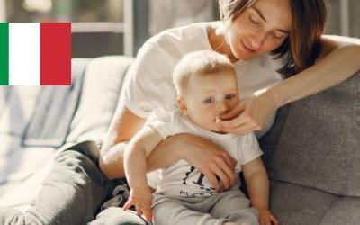 Le offerte di lavoro per Baby Sitter in tutta Italia