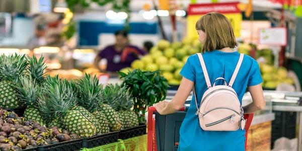 Le ultime offerte di lavoro nei supermercati in Italia