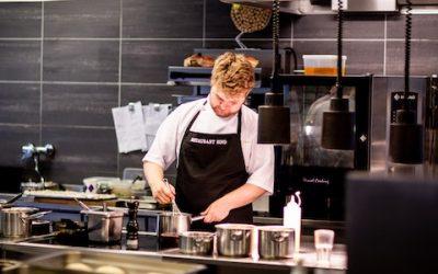 Nuovo ristorante italiano in Germania assume un cuoco (con vitto ed alloggio)