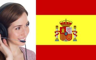 Tutte le offerte di lavoro per Customer Service in Spagna