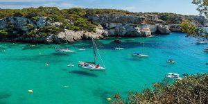 3 nuove offerte di lavoro a Minorca (Isole Baleari)