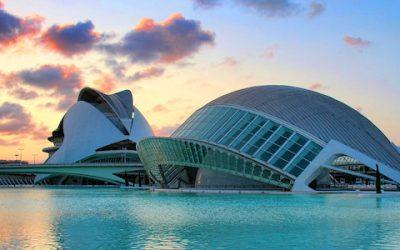 4 nuove offerte di lavoro a Valencia
