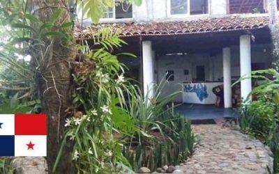Affittasi attività turistica a Panama