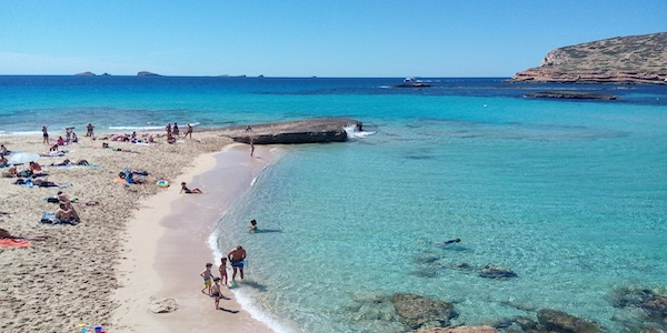 Come sarà l'estate 2020 a Ibiza?