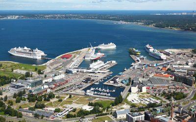 Offerta di lavoro per italiani a Tallinn (Estonia)