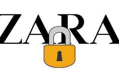 Zara chiude 1.200 negozi ed amplia l'e-commerce