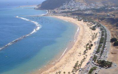 4 offerte di lavoro a Tenerife
