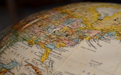 Coronavirus: la situazione internazionale dell'ultima settimana