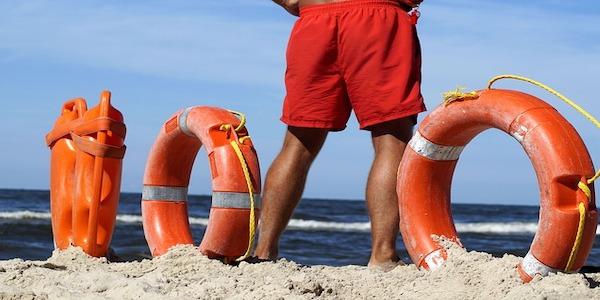 Si assumono bagnini nella Costa del Sol