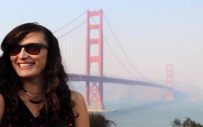 Intervista a Helena, siciliana che vive a Los Angeles