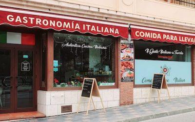 Vendesi pizzeria takeaway nella Costa del Sol