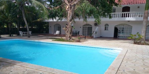 Vendesi struttura alberghiera in Repubblica Dominicana