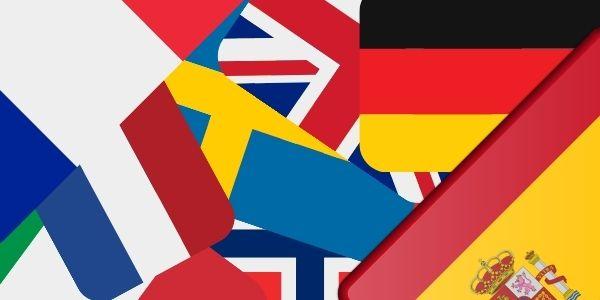 Quali sono le lingue europee più importanti da conoscere per poter trovare lavoro?