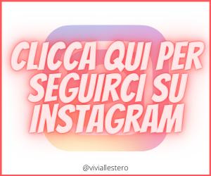 Segui Viviallestero.com su Instagram