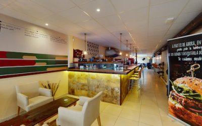 Vendesi Bar Ristorante a Palma di Maiorca