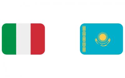 Vendesi scuola di italiano in Kazakistan